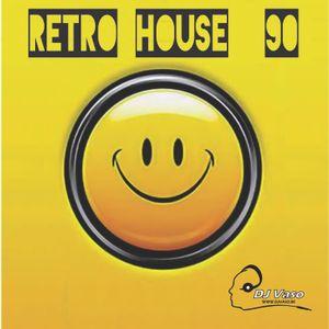 RETRO HOUSE PARTY '90
