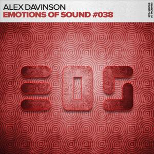 Alex Davinson - Emotions Of Sound #038 [28.04.2017]