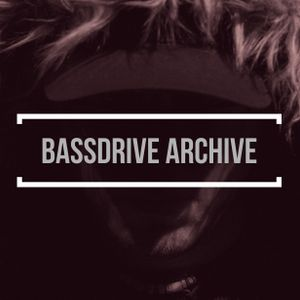 BMK on Bassdrive [ARCHIVE  : 17th May '13]