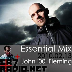 John 00 Flemming - BBC Essential Mix (2010-02-13)