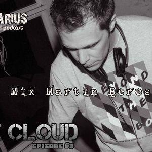 Martin Beresiartu Guest - The Cloud Episode 63 - 12-04-2015