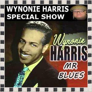 THE WYNONIE HARRIS SPECIAL SHOW