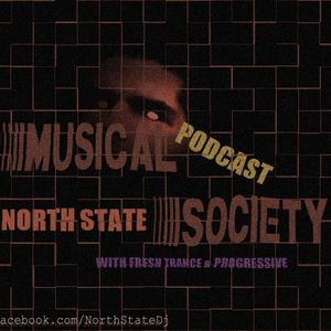 North State - Musical Society Podcast 001 (2011 April)