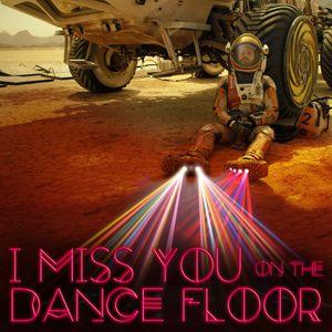 I miss you on the dance floor > Carlton Club Aug 2016