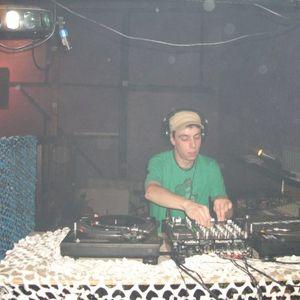 ragga-jungle mix