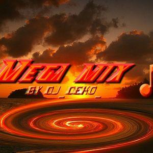 Mega Mix for Eastern 2