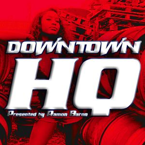 Downtown HQ #1813.mp3 (Radio Show with DJ Ramon Baron)