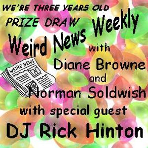 Weird News Weekly June 11 2015