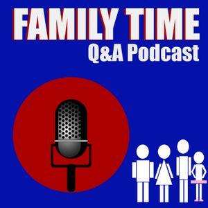 FTQA 078 Seven Seconds Challenge Father Versus Daughter