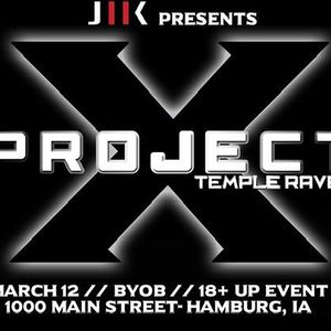 PROJECT X PROMO