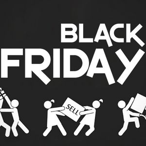 Dj T-Bang Black Friday Mix