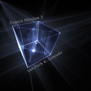 Luk@sch K. Lemudo - Trance Mission 3