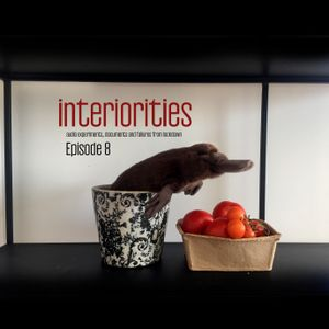 Interiorities - sonic experiments and documents from lockdown - Episode 8 - RTM June 7, 2020