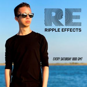 Collin Oliver - Ripple Effects #31