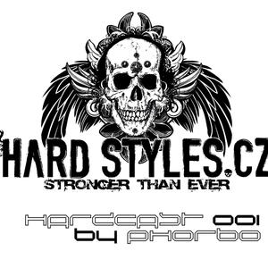 Hardcast001 by Phorbo