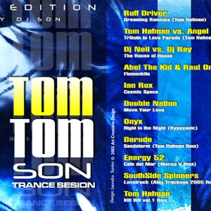 Tom Tom Son, Dj Son