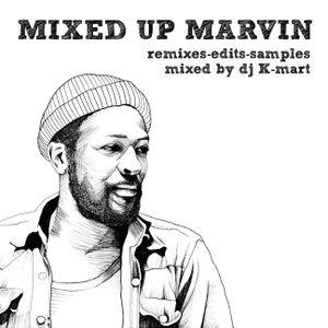 Mixed Up Marvin
