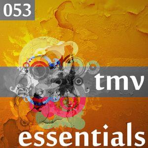 TMV's Essentials - Episode 053 (2010-01-09)