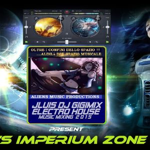 Who'S Imperium zone mix 2015.mp3(50.6MB) by Jluis dj Gigimix producer
