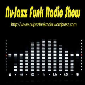 Nu-Jazz Funk Radio Show 1-22; July 23, 2012