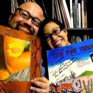 Generoso and Lily's Bovine Ska and Rocksteady Keith and Tex Interview  6-30-15