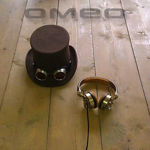 Enjoy this DJ OMEO Mix.