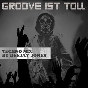 Groove Ist Toll