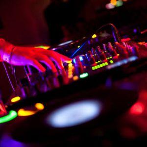 Progressive & electro house session 4 october