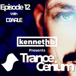 Trance Cenium 12 with Djarle