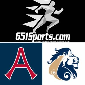 St. Agnes vs. St. Croix Prep Academy 4.11.17