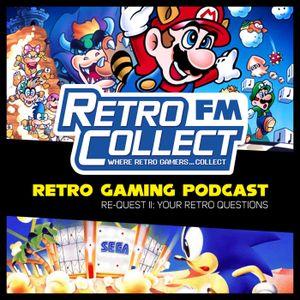 RetroCollect FM - Re-Quest II