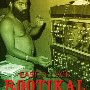 East Village Show (pt1) - 12.9.12 - Rootikal Special