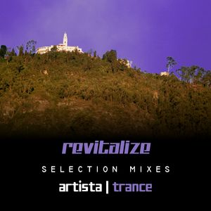 Revitalize 020 by Artista