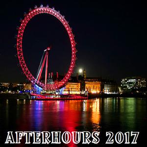 Afterhours 2017 (Carlos Gallardo Tribute Mix)