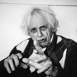 Music: Le Grand Macabre  György Sándor Ligeti (1923-2006)
