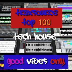 Keep_It_Hot (Series R #290) Bpm 124 (Traxsource Top 100 Tech House)