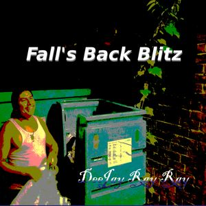 Fall's Back Blitz