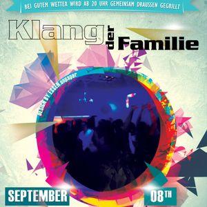 Ben Strauch -  Klang der Famile 08.09.2012