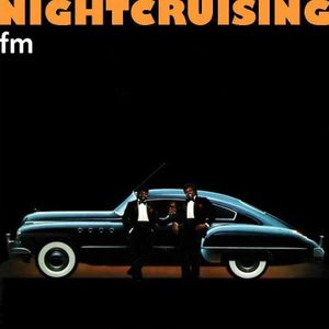 NIGHTCRUISING FM - RADIO SHOW 4 - 1989/1990