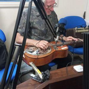 Livewires: Gerry Flynn