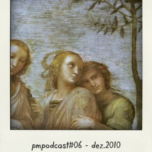 Perpetuum Mobile Podcast #06 (Dezember 2010)