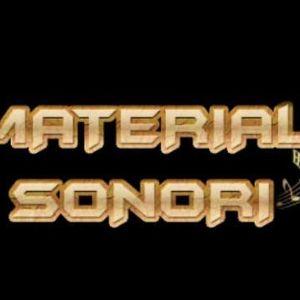 Materiali Sonori (29/09/2014)