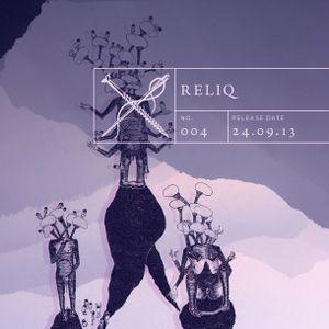Soundscape 004: Reliq