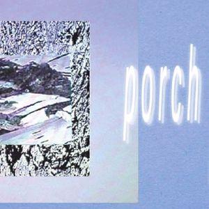 Porch Projector #5 Les Halles & Magnétophonique