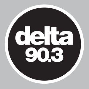 Delta Podcasts - Delta Club presents Leonel Castillo (12.03.2018)