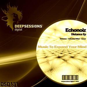 DSD131 Echonoiz - Distance Ep