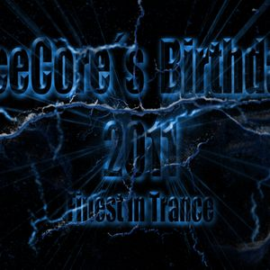 Birthdaymix 30th 2011 Uplift meets Progressive part 1 by TranceCore