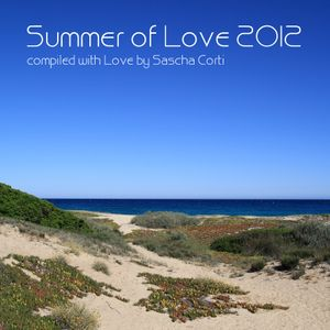 Summer of Love 2012 - Sascha Corti