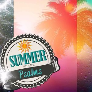 """A Summer With the Psalms"" Part 4: Psalm 82"