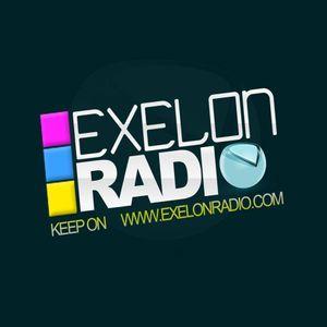 EL-Jay presents EXCLUSIVE guestset on ExelonRadio -2013.07.27